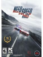 Need For Speed Rivals: Loaded Garage Pack-Email Delivery PC Game (Add-On, No CD)