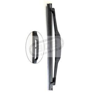 Citroen DS4 Hatchback 2011-9/2015 Rear Windscreen Wiper Blade 18 cm / 7 Inch