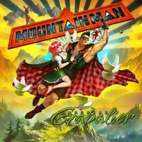 ANDREAS GABALIER - MOUNTAIN MAN  CD NEU