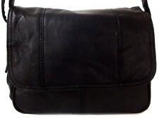 New Womens/Ladies Black Organiser Bag With Umbrella Pocket UK Size 1