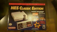 Brand New! Nes Classic Edition Mini
