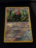 Parasect 5//149 Sun /& Moon Reverse Holo Mint Pokemon Card