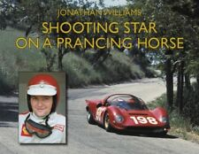 Shooting Star on a Prancing Horse - Jonathan Williams