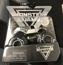 Brand New Spin Master Monster Jam 64th Scale Stunt Truck Limited Edition