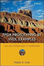 FPGA Prototyping by VHDL Examples: Xilinx Spartan-3 Version
