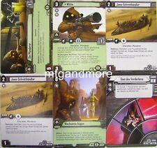 Star Wars LCG - Objective Set #116 - Übertreten oder Sterben