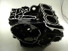 Triumph Tiger 800 XC #6026 Motor / Engine Center Cases / Crankcase & Pistons