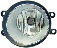 Fog Light Assembly fits 2006-2009 Toyota Camry RAV4 Yaris  DORMAN