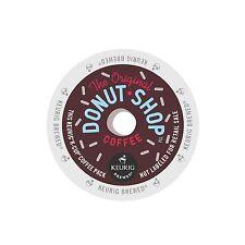 The Original Donut Shop Regular Extra Bold Coffee Keurig K-Cups 48-Count