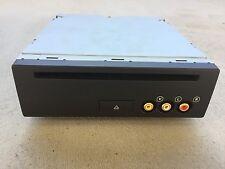 Mercedes Benz W164 ML DVD Video Player Splitter A1648707989 Incl Trim ROB