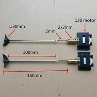 DIY Model Kuj4t4-:1x U-Joint//Connector suit with D4 to D4mm shaft for RC Boat