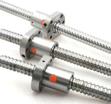 3 new Anti bachlash ballscrew 1610-1350/1350/1350mm-C7 cnc end unmachined(a)