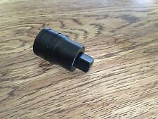 "New Snap-On 1/2"" Female Drive to 3/8"" Male Drive Adapter Reducer USA Made"
