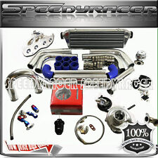 05-10 Scion tC xB Turbo Kits 2AZFE Bolt On with T3/T4 Turbo