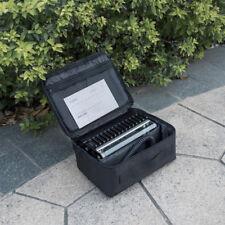 WINDCAMP canvas bag for X3 Battery box power bank ELECRAFT KX3  transceiver