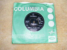 "David  &  Johnathan  Lovers  Of The  World  Unite / Oh  My  Word  1966 7""Vinyl"
