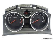 Opel Astra H GTC 1.8 Tacho Tachometer Kombiinstrument 13216658 NA