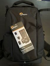 Lowepro Flipside 300 AW II Camera Bag - Black - Used