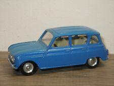 Renault 4L - Dinky Toys 518 Spain 1:43 *36144