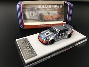 Timothy & Pierre 1/64 Resin TP Porsche 964 RWB Martini Lim 999pcs