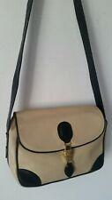 Celine Shoulder Leather Vintage bag, Sac Céline Vintage, Borsa Celine Vintage
