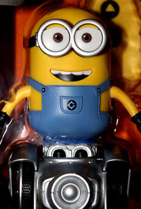 Minion  mini mip robot