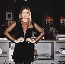 Zara Women's Long Sleeve Party Dresses