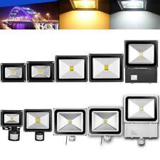 10W 20W 30W 50W 100W 500W LED Fluter Außen Strahler Flutlicht Scheinwerfer Licht