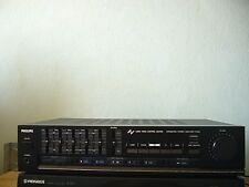 ampli Philips FA 564 , stéréo integrated amplifier