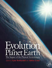 Evolution on Planet Earth: Impact of the Physical Environment-ExLibrary