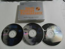The Vinyl Frontier - Club Classics (3CD Fat Box 1997)