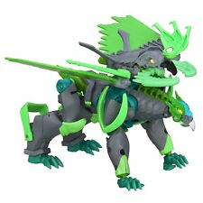 Transformers Beast Hunters GRIMWING Complete Voyager Prime Lot