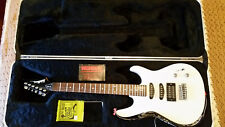 """Washburn KC20V """"Chicago Stratocaster"""" Electric Guitar WITH Fitted Hard Case"""
