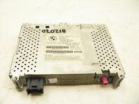 62129192273 BMW Sirius Satellite DLP Module Gen 2.5 1 3 5 6 7 Series X5 X6 OEM