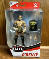 Kyle O'Reilly WWE Mattel Elite Series 80 Action Figure NIB New NXT Chase Variant