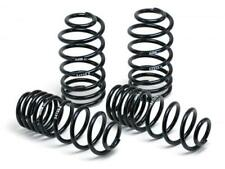 H&R 28999-5 Lowering Sport Spring Set for 2009-2015 BMW 750Li F02 Self-Leveling
