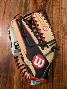 Wilson A2000 SuperSkin OT6 Outfield Baseball Glove