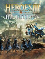 Heroes of Might & Magic III HD Edition | Steam Key | PC | Digital | Worldwide