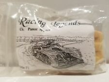 RARE RACING LEGENDS PANOZ SPYDER RACER HO SCALE RESIN SLOT CAR BODY KIT # C6