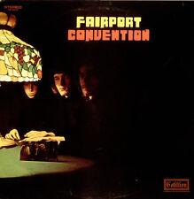 Fairport Convention-same + 4 bonus - (UK 1968) CD
