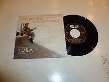 """WILL TUNA - Als Het Hart Niet Meer Zingt - 1988 Belgium 7"""" Juke Box Single"""