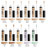 Can't Stop Won't Stop Concealer by NYX Professional Makeup #9
