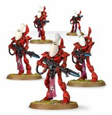 Wraithguard, Wraithblades x 5 Eldar Aeldari Craftworlds Warhammer 40k