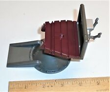 Gi Joe Playset / Vehicle Part 2008 Mass Device Weather Dominator Control Turret