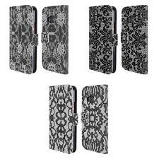 Fundas y carcasas Para HTC One color principal negro de piel para teléfonos móviles y PDAs