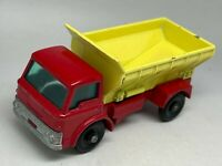 Matchbox Lesney No 70 Ford Grit Spreader Truck - VNM