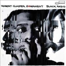 ROBERT GLASPER EXPERIMENT - BLACK RADIO (2 VINYL LP) NEU&OVP!!! 2012