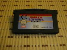 Harlem Globetrotters für GameBoy Advance SP und DS Lite