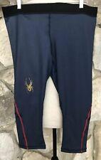 Spyder Kids Speed Fleece Pants Size L NWT Midlayer Ski Pant 14//16 Kids