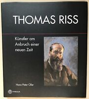Thomas Riss, Thomas Riss Malerei, Kunst,